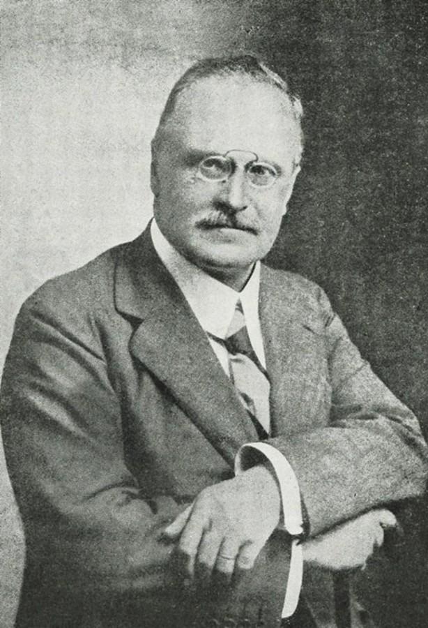 Augusto Abegg