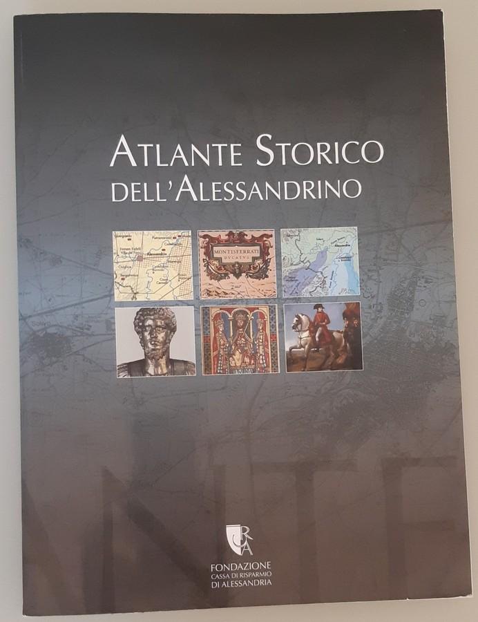L'Atlante storico di Alessandria per gli studenti