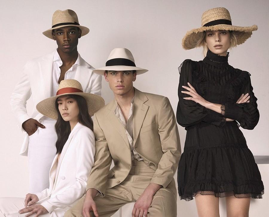 Cappelli della Borsalino