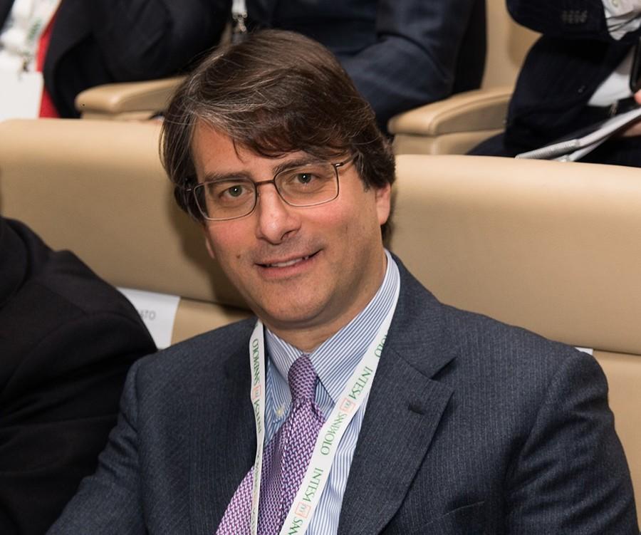 Stefano Barrese, r.1 Banca dei Territori di Intesa Sp