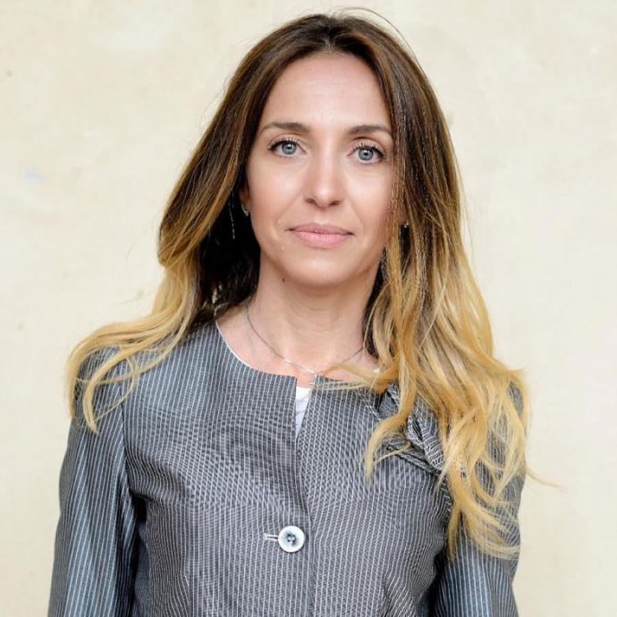 Elena Chiorino, assessore Regione Piemonte al Lavoro