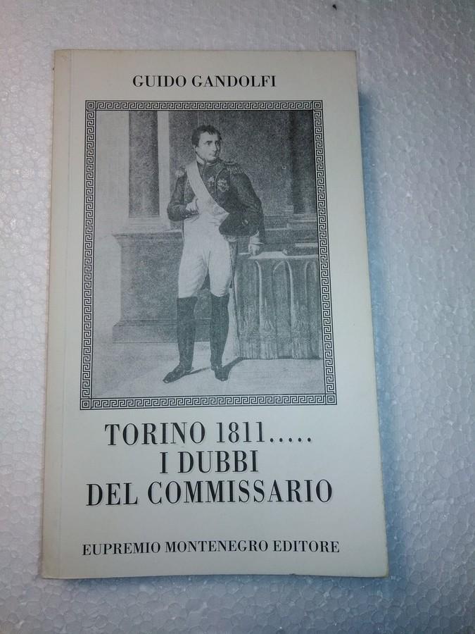 Gandolfi e la Torino del 1811