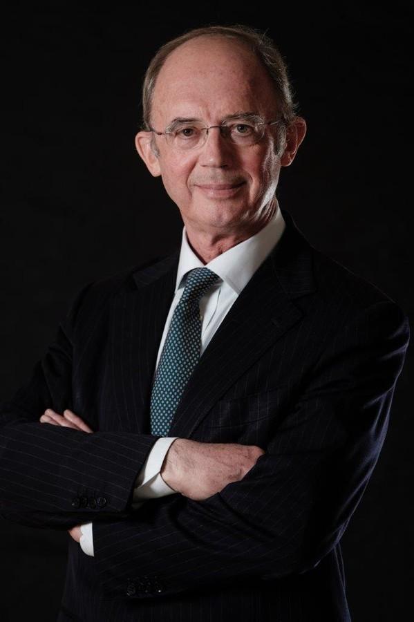 Guido Giubergia, presidente Ersel