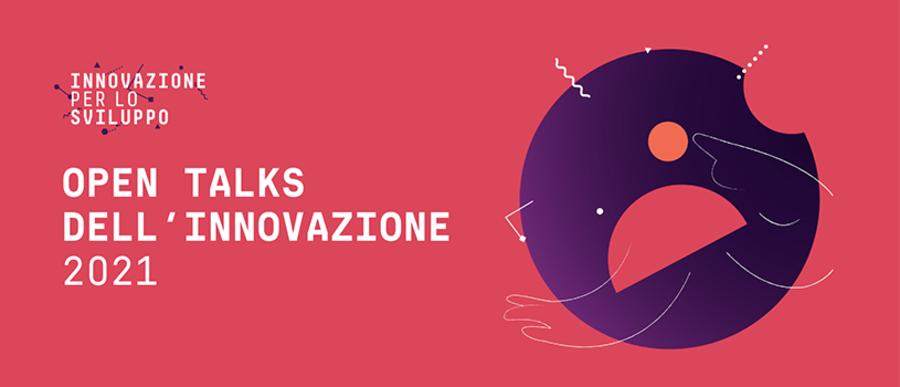 Tre incontri sull'innovazione per lo sviluppo