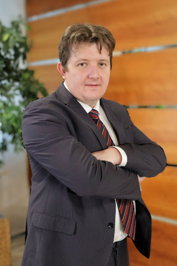 Erik Lavevaz, presidente Valle d'Aosta