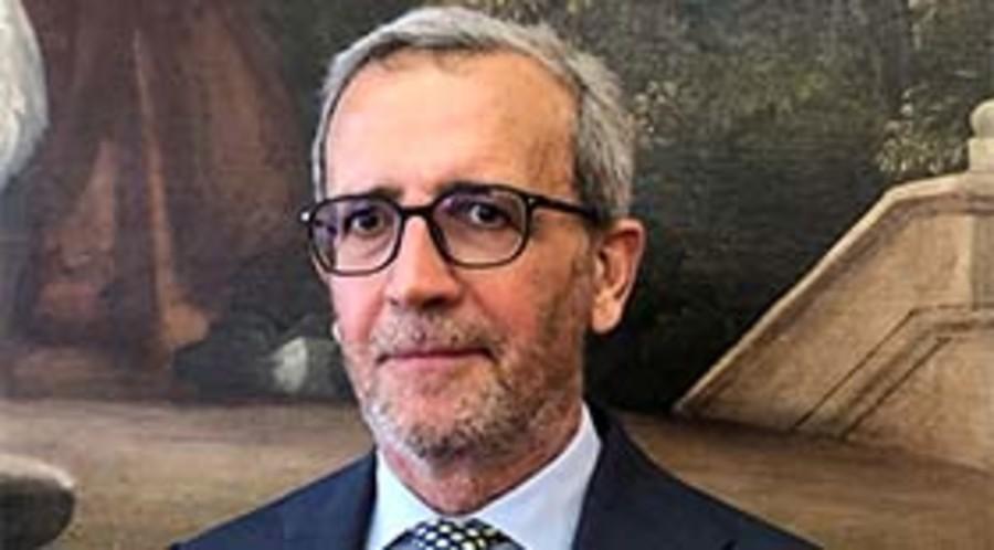 Paolo Ravà, vice presidente Banca Carige
