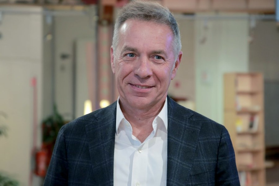 Giancarlo Rocchietti, presidente Club degli Investitori