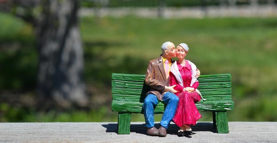 La Liguria seconda regione europea con più anziani