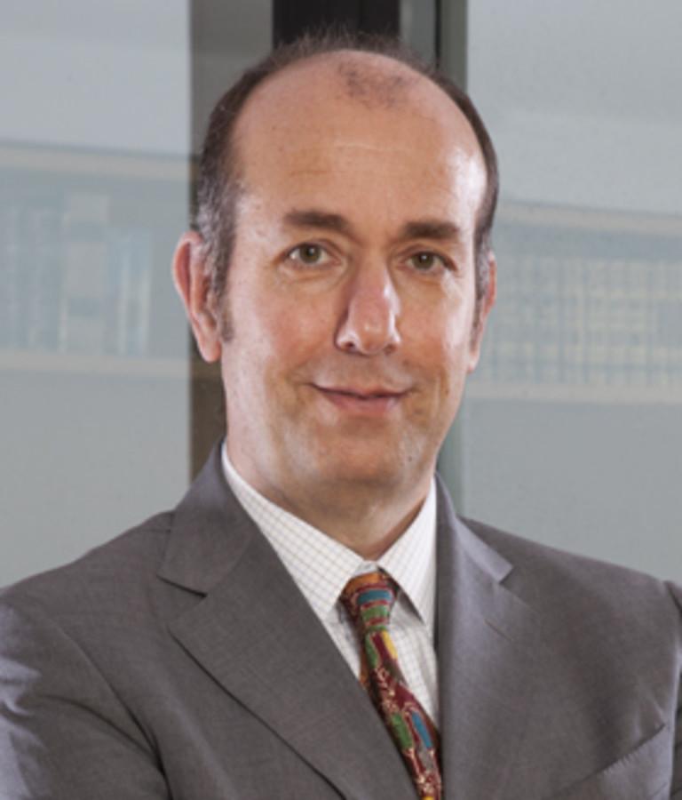 Pietro Buzzi, amministratore delegato Buzzi Unicem