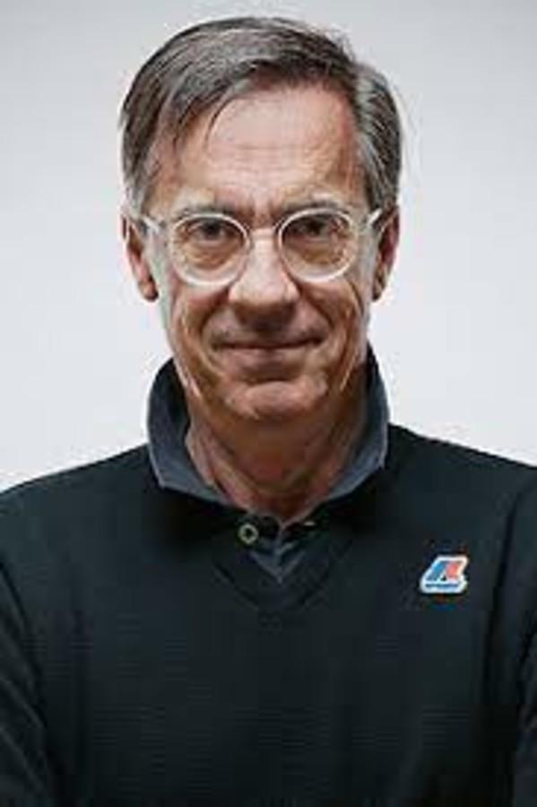 Marco Boglione, presidente Basicnet