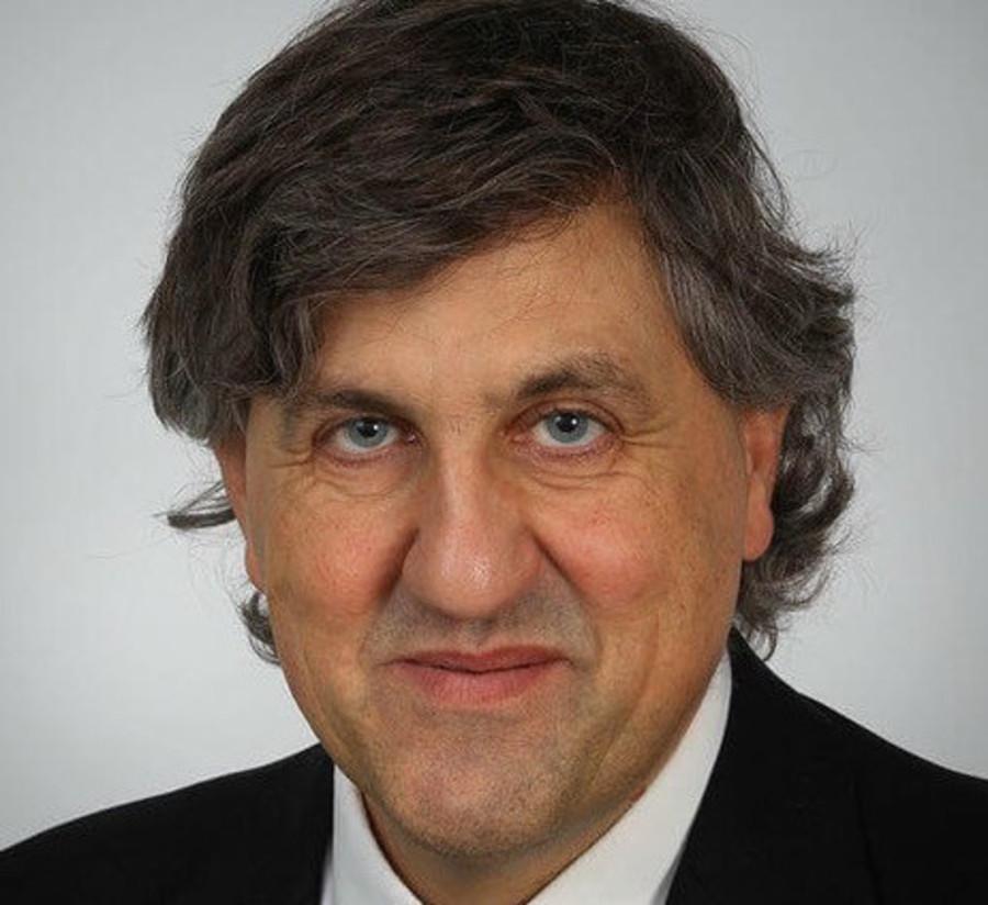 Stefano Buono, presidente Liftt