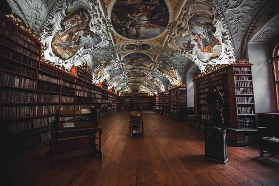 La mappa delle biblioteche (oltre 700 in Piemonte)