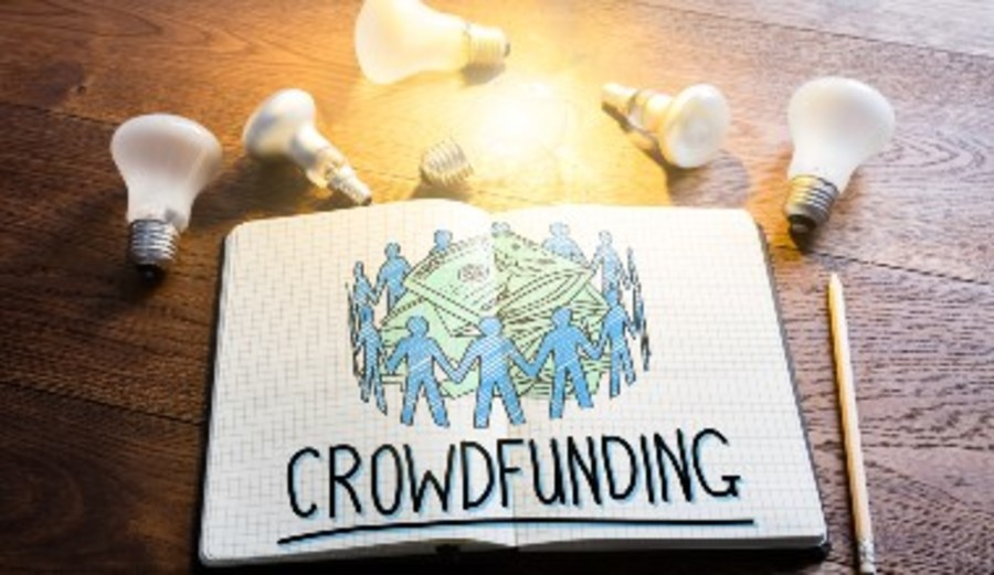 Online il crowdfunding del bando +Risorse