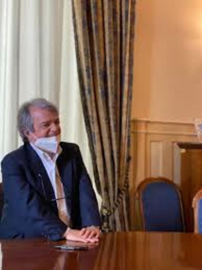 Renato Brunetta, ministro