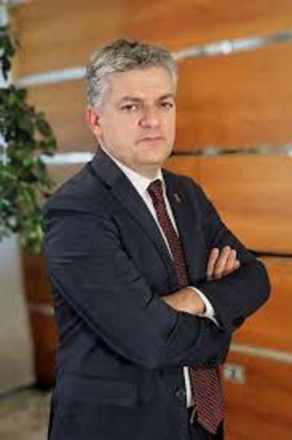 Luigi Bartschy, assessore Regione Valle d'Aosta