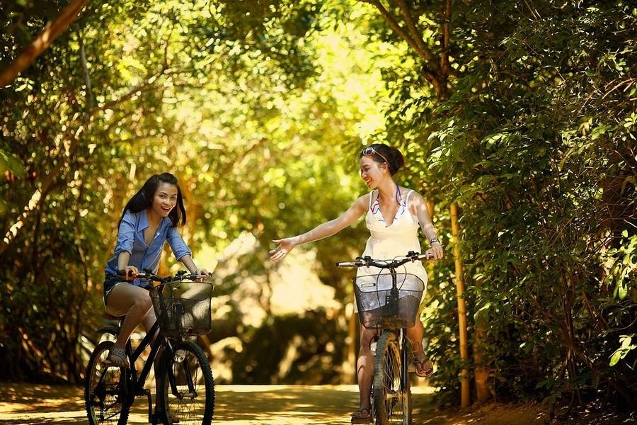 Boom della bici e dell'e-bike