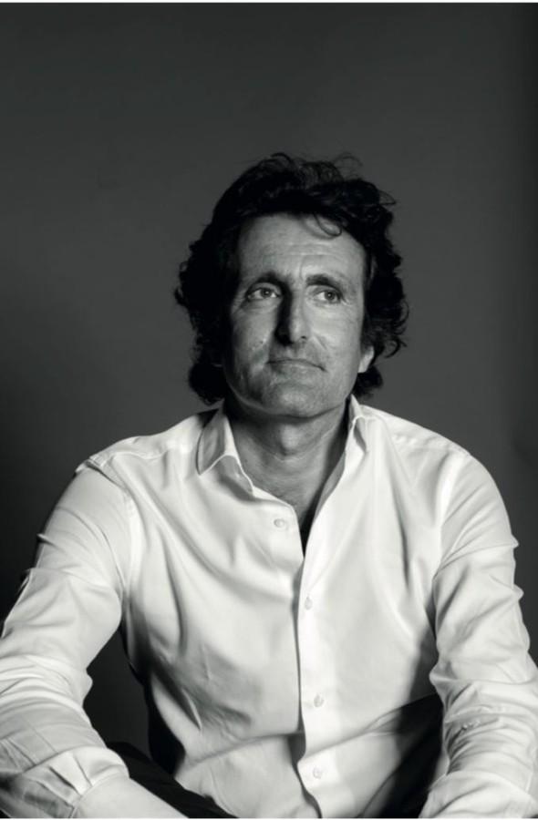 Marco Benadì