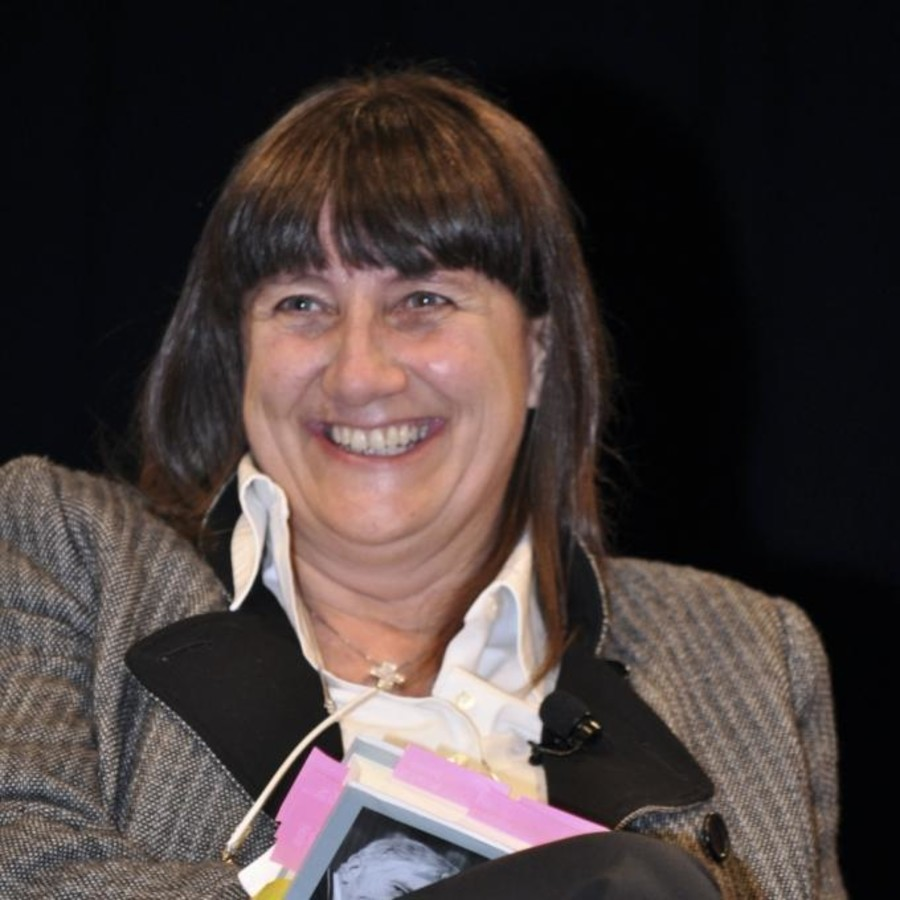 Ornella Badery