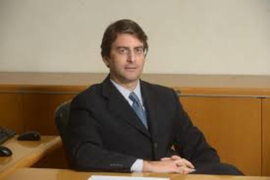 Stefano Barrese, n.1 della Banca dei Territori di Isp