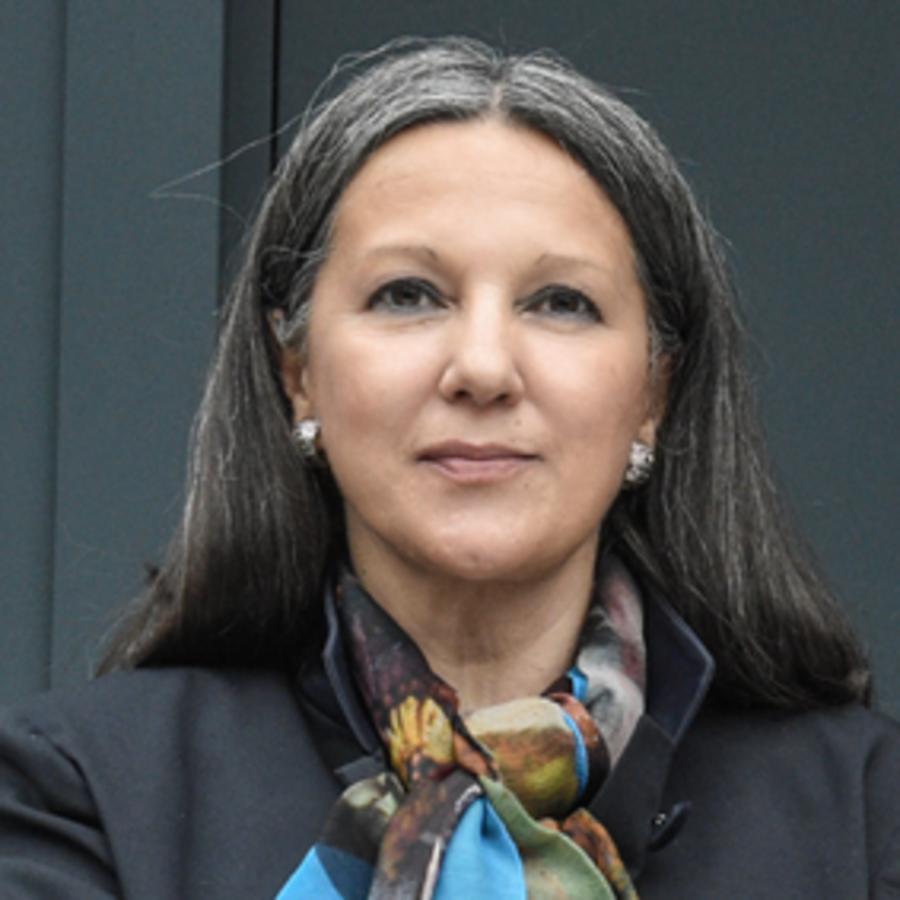 Catia Bastioli, ad Novamont