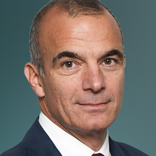 Tommaso Corcos, ad e dg Isp Private Banking