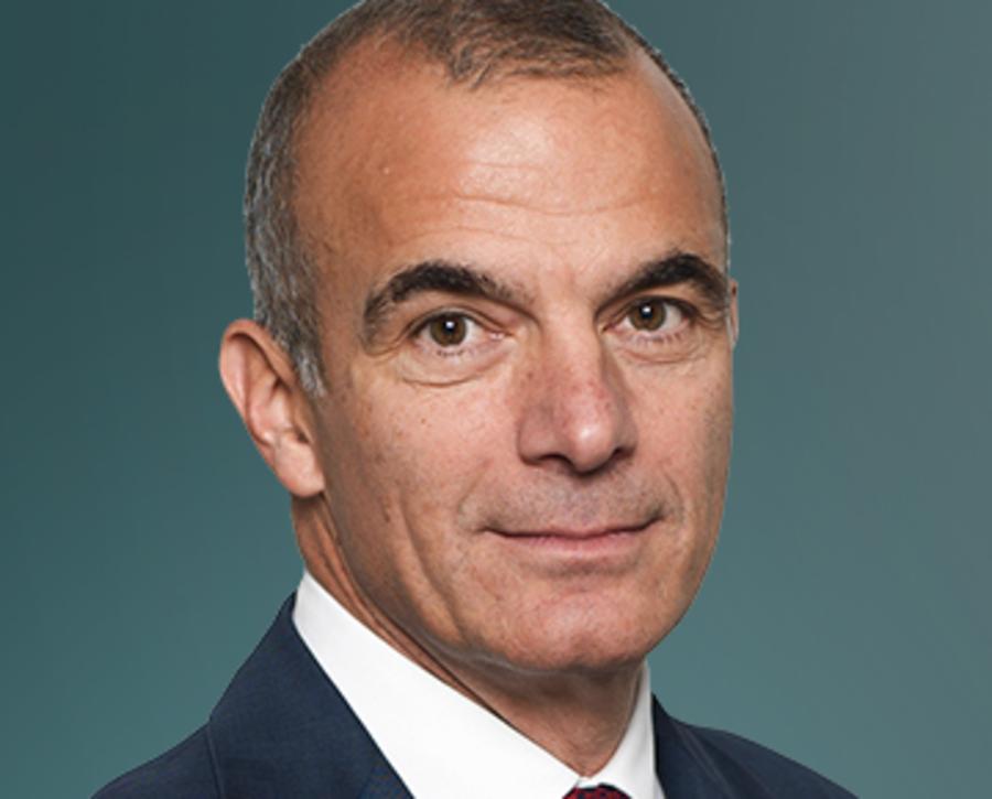 Tommaso Corcos, amministratore delegato Fideuram