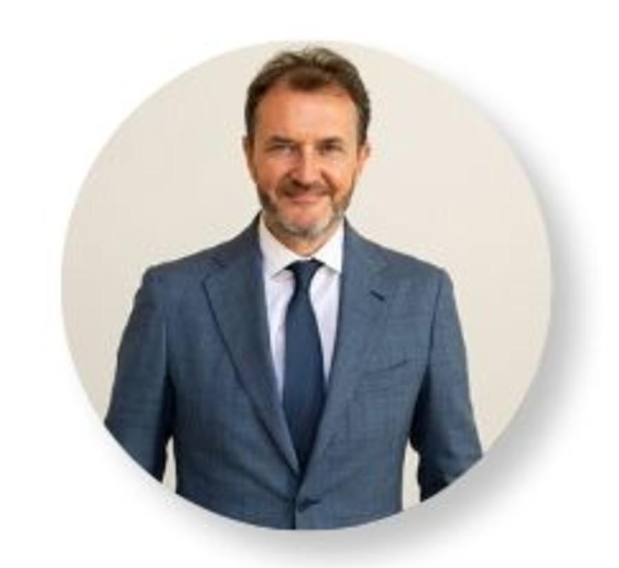Francesco Cappello, vice presidente Fondazione Crc