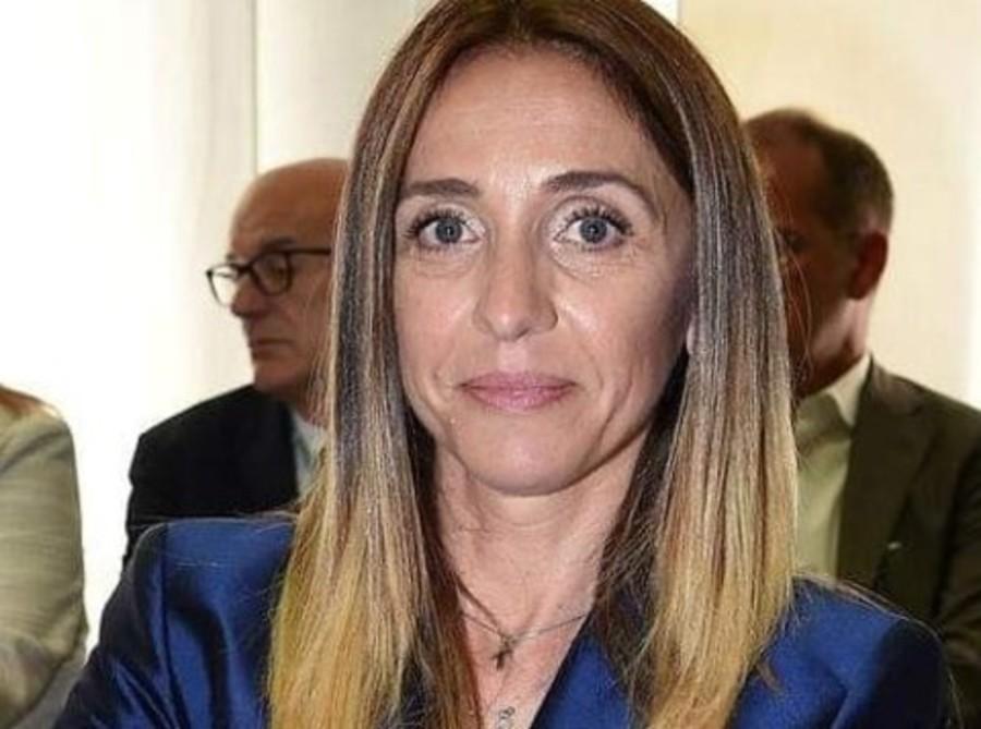 Elena Chiorino, assessore Regione Piemonte all'Istruzione e al Lavoro