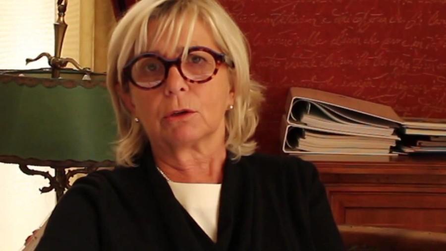 Maria Luisa Coppa, presidente Confcommercio Piemonte