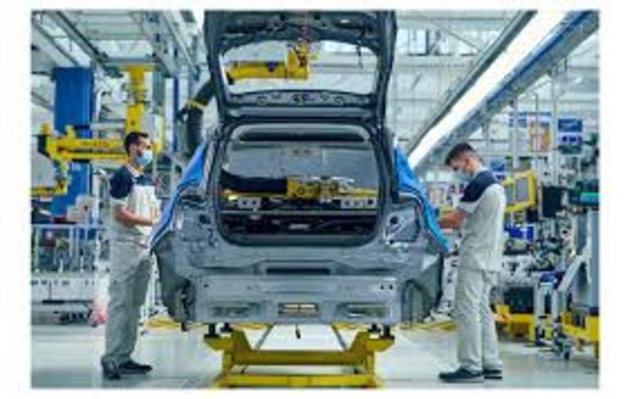 Auto, ad agosto produzione -65,5%