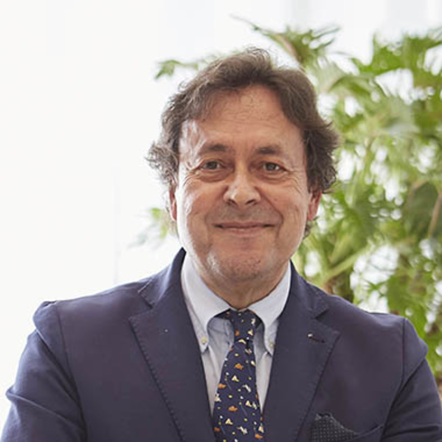 Gian Paolo Coscia, presidente Unioncamere Piemonte