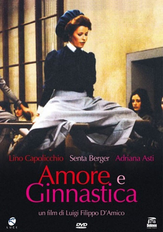 """Amore e ginnastica"", da De Amicis a D'Amico"