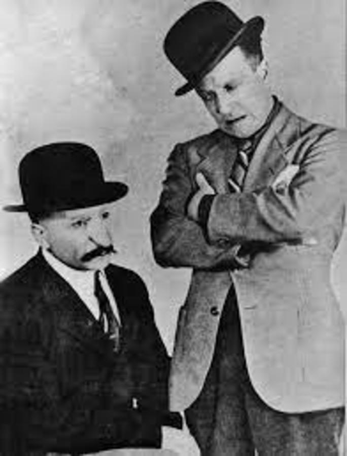 I fratelli de Rege (da Wikipedia)