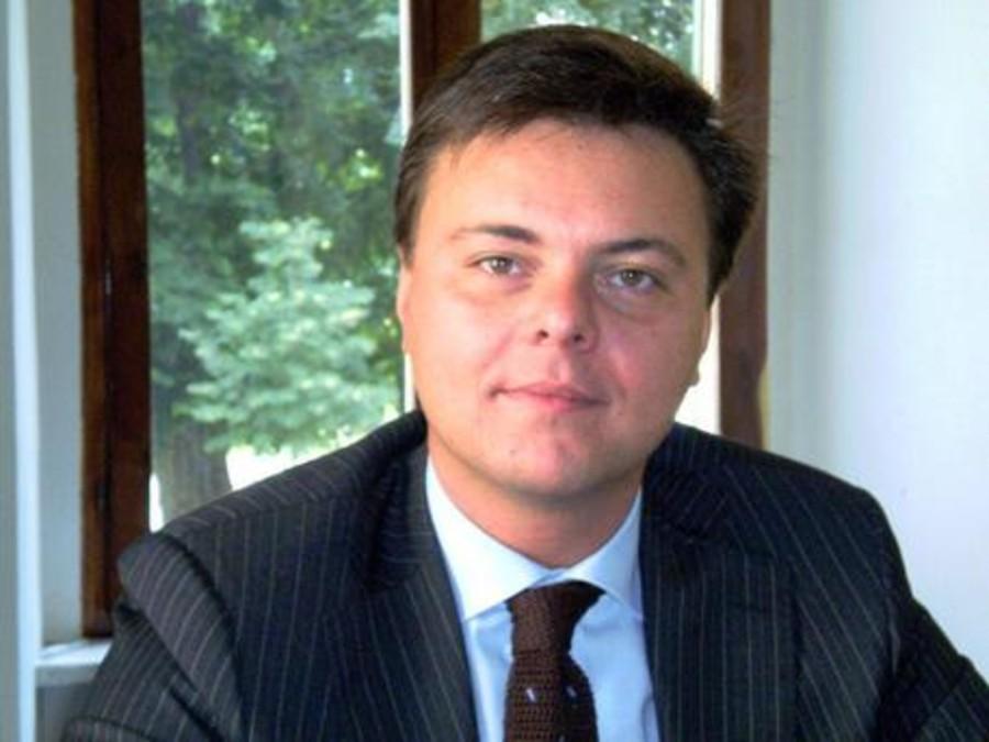 Marco Gay, presidente Confindustria Federpiemonte