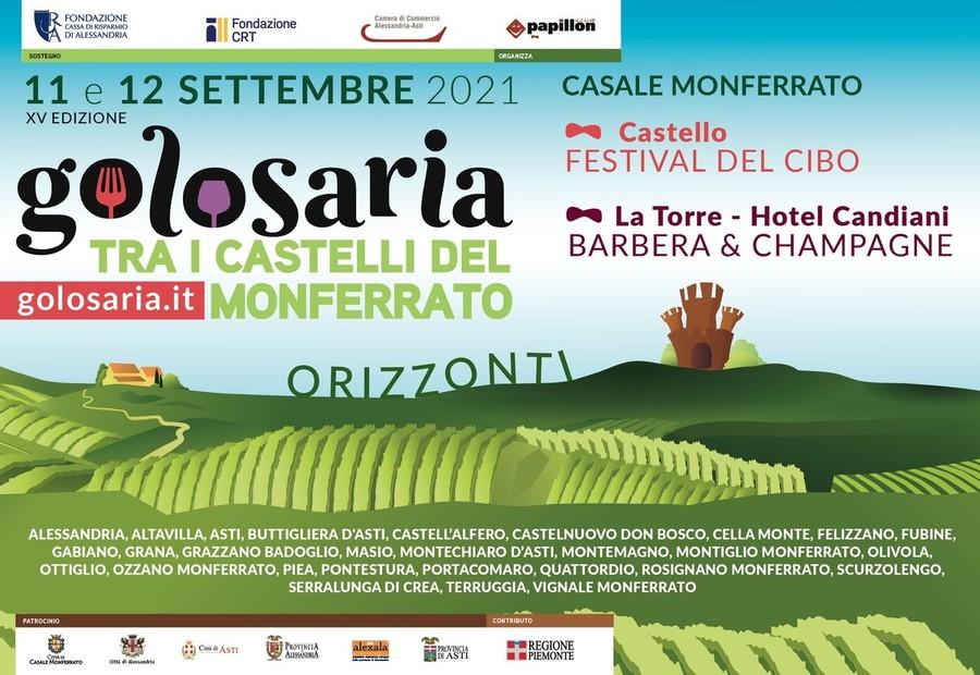 Tra i castelli del Monferrato