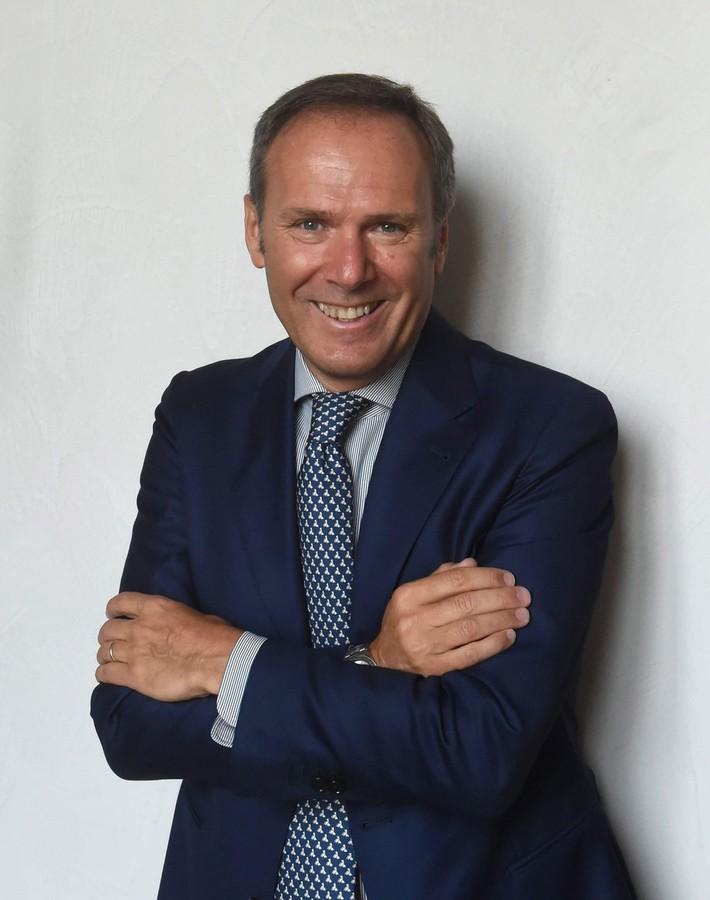 Paolo Gallo, amministratore delegato Italgas