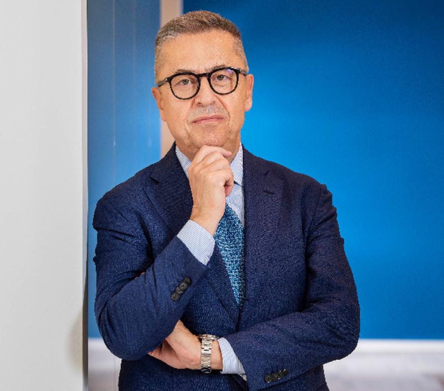 Mauro Girardi, ad Cdr Advance Capital