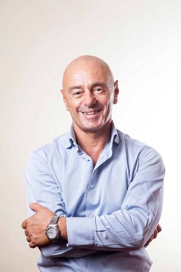 Riccardo Iovino