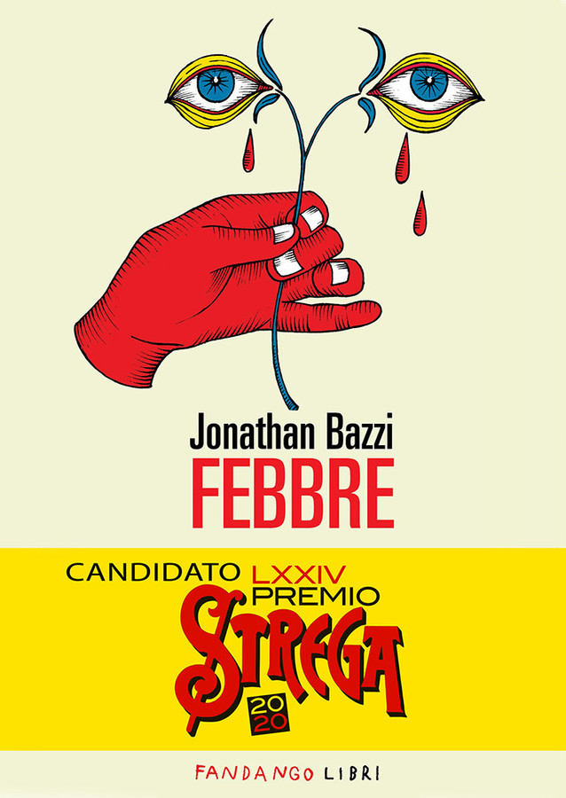 """La febbre"" di Jonathan Bazzi"