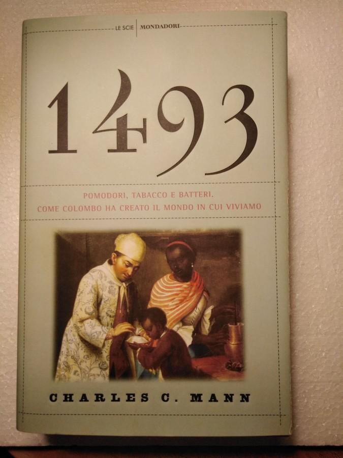 Charles Mann: la storia come romanzo