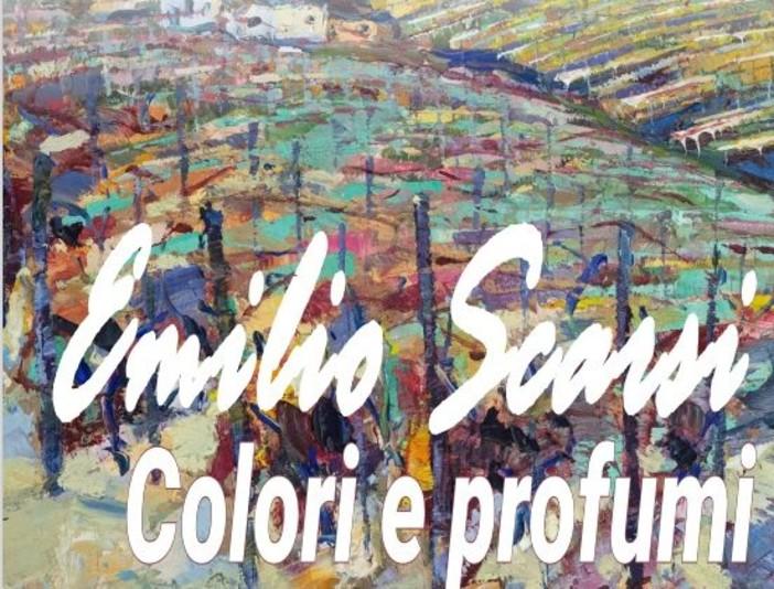 A Ovada colori e profumi di Emilio Scarsi