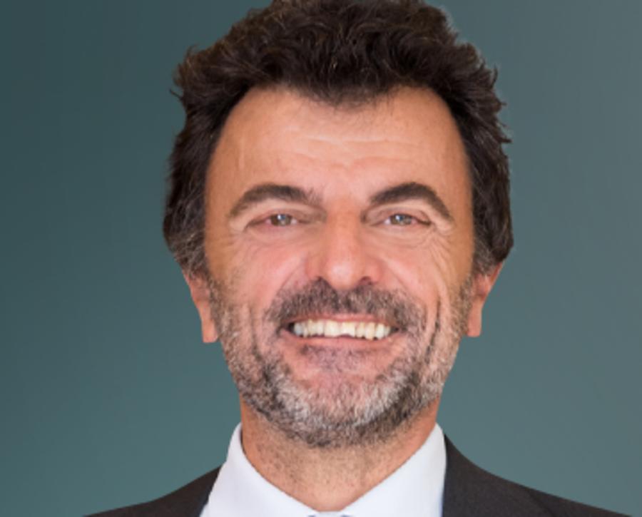 Paolo Molesini, presidente di Assoreti