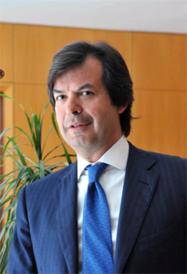 Carlo Messina, numero 1 di Intesa Sanpaolo