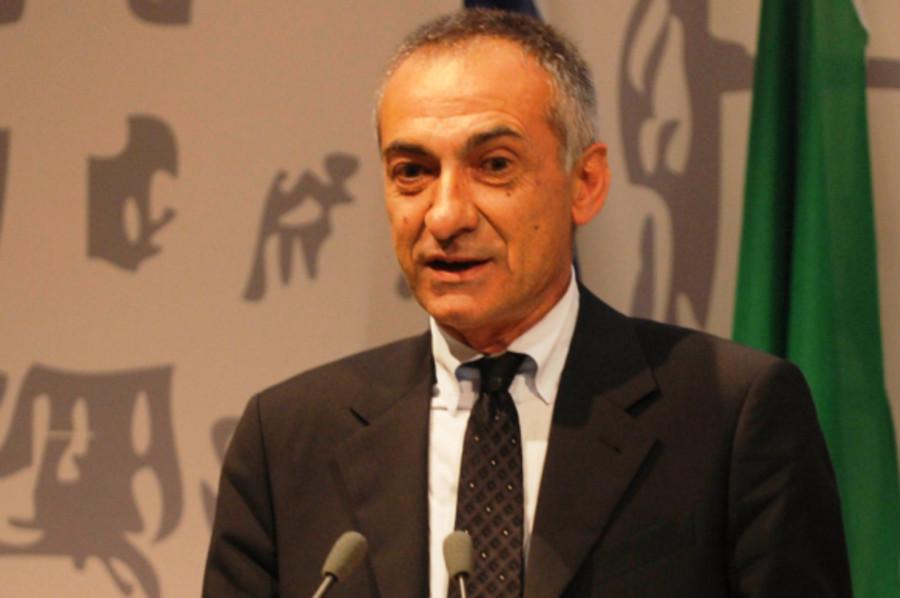 Antonio Miglio, confermato presidente Cassa di Risparmio di Fossano