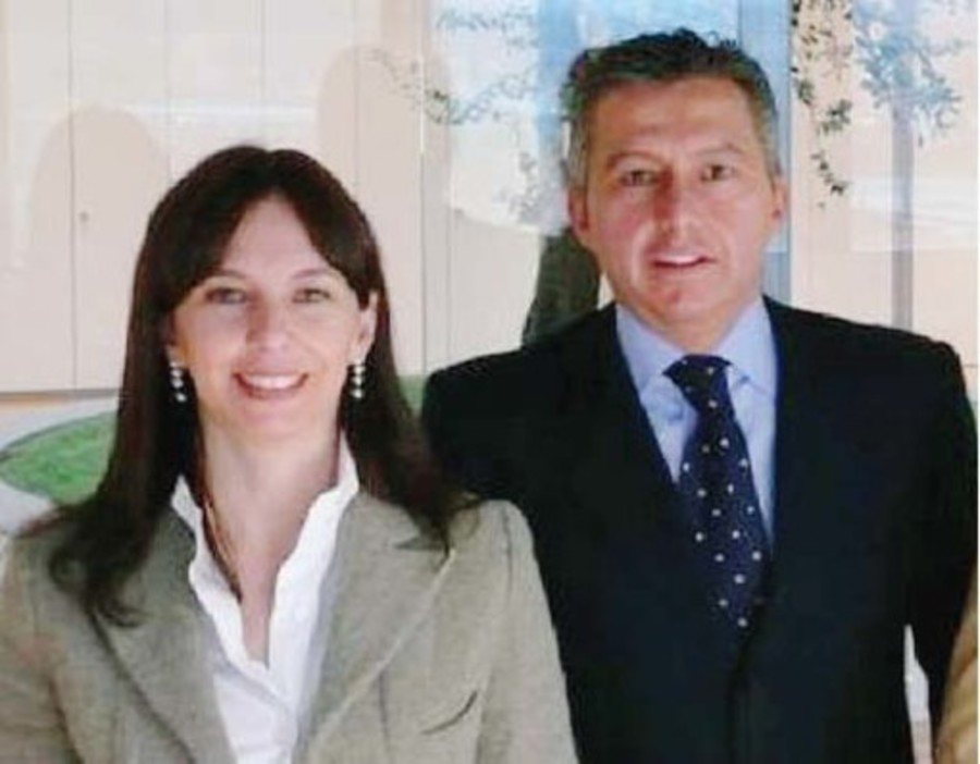 Raffaella Orsero, vice presidente e ad