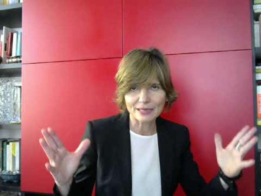 Giovanna Paladino, direttore Museo del Risparmio