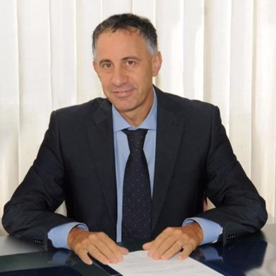 Paolo Petralia
