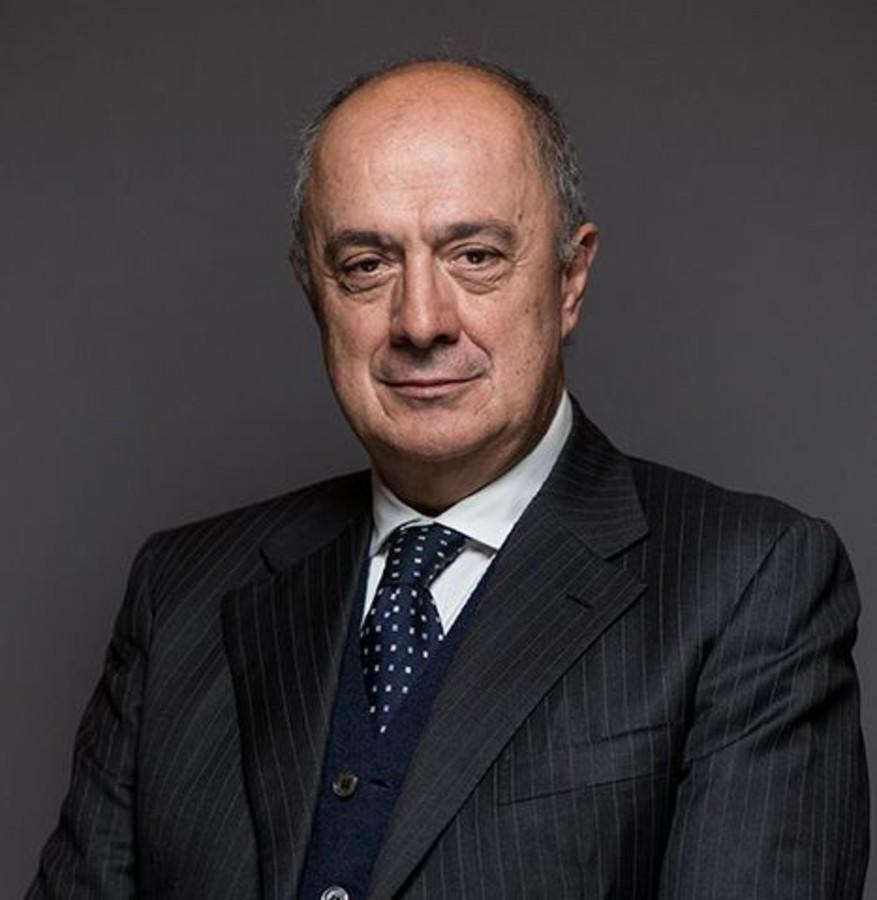 Lorenzo Pellicioli, presidente Dea Capital