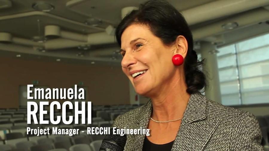 Emanuela Recchi