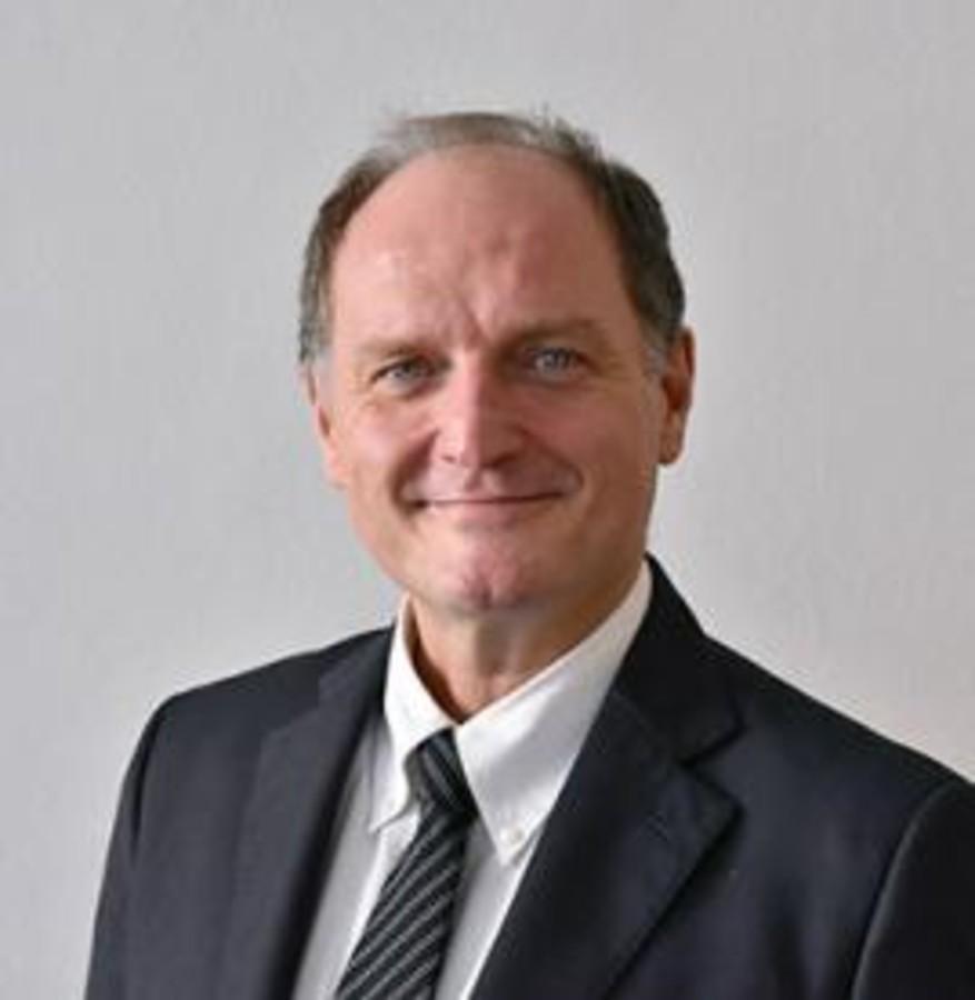Guido Saracco, rettore del Politecnico di Torino